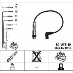 ΚΑΛΩΔΙΑ ΔΙΑΝΟΜΕΑ AUDI SEAT VW SCODA 1.2 TSI 1.2 TFSI