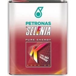 ΛΑΔΙ SELENIA  Κ PURE ENERGY 5W-40 2LT