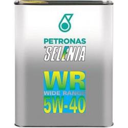 ΛΑΔΙ SELENIA  WIDE RANGE WR 5W-40 2LT
