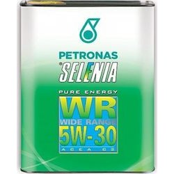 ΛΑΔΙ SELENIA  WR PURE ENERGY 5W-30 2LT