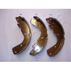 ΣΙΑΓΩΝΕΣ MAZDA B2500 UN BT50 FORD RANGER 4X4 295MM 56MM